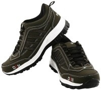 Amco Running Shoes For Men(Black)