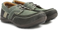 Woodland, USPA... Mens Footwear