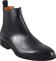 Metro Da Vinchi Boots(Black)