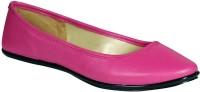 Stylar Katrina Bellies For Women(Pink)