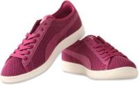 Puma Sneakers For Women(Purple)