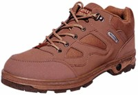 ACTION T841 Running Shoes For Men(Brown)