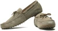 U.S. Polo Assn Loafers For Men(Khaki, Brown)