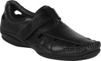 ESTD. 1977 6353_BLACK Corporate Casuals For Men(Black)