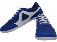Shoe Striker Blue Designer Casual Shoes For Men(Blue)