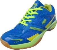 Port Badminton Shoes For Men(Multicolor)