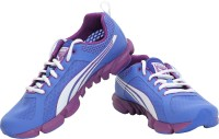 Puma Training & Gym Shoes For Women(Blue, Purple)