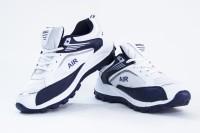 Beerock Oxygen Running Shoes For Men(White, Blue)