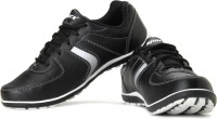 Sparx SM-191 Running Shoes For Men(Black, White, Silver)