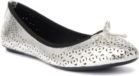 Bruno Manetti 9033 Bellies For Women(Silver)