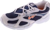 ACTION LB420 Running Shoes For Men(White)
