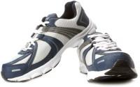 Sparx SM-164 Jogging Shoes For Men(Grey, Blue, White)