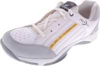ACTION TP55A Running Shoes For Men(White)