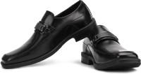 Kenneth Cole Slip On Shoes For Men(Black)