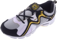 ACTION 3G828 Casuals For Men(White)