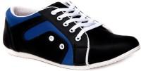 Ajay Footwear Sneakers(Black)