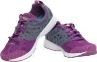 Puma Running Shoes For Women(Grey, Purple)