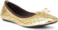 Bruno Manetti 9033 Bellies For Women(Gold)