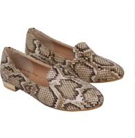 iLO Stylish Loafers For Women(Beige)
