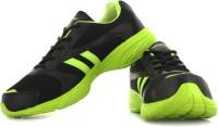 Sparx SM-203 Running Shoes For Men(Green, Black)