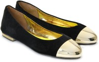 Inc.5 Bellies For Women(Black, Gold)