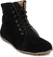Beonza Boots(Black)