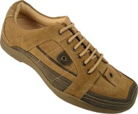 Action Brown Casual Shoe Casuals For Men(Brown)