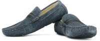 Kenneth Cole After Market Loafers For Men(Navy)