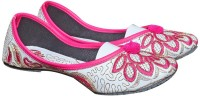 PORT Lilly Bellies For Women(Pink)