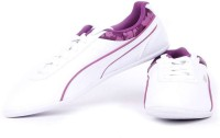PUMA Myndy 2 Blur Casual Shoes For Women(White)