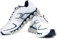 Reebok Ziglite Run LP Running Shoes For Men(White, Navy, Grey)