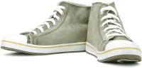 Sparx Sneakers For Men(Olive)