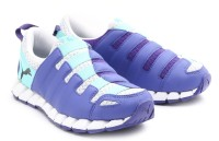 Puma Running Shoes For Women(Purple, White)