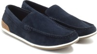 Clarks Medly Sun Loafers For Men(Multicolor)