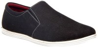 Ajay Footwear Casuals(Black)