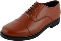 XY Hugo BOY'S SCHOOL SHOE Driving Shoes(Tan)