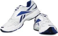 Reebok Premier Select Run Lp Running Shoes For Men(White, Blue, Grey)