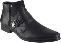 Mochi J Fontini Corporate Casuals For Women(Black)