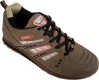 Action Synergy 26272 Walking Shoes For Men(Brown)