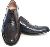 ASM Handmade Corporate Casuals For Men(Black)