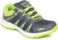 Hi Tech Hiking & Trekking Shoes For Men(Grey)