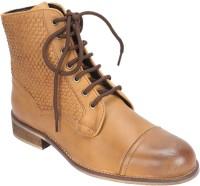 ESTD. 1977 5136_TAN Boots For Men(Tan)