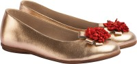 VAPH Venice Bellies For Women(Gold)