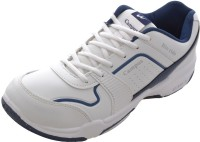 ACTION BR61 Running Shoes For Men(White)
