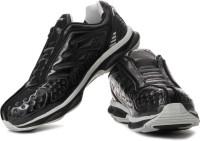 Sparx SM-148 Running Shoes For Men(Black, Silver)