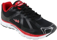 Action Campus 3G444 Running Shoes(Black, Red)