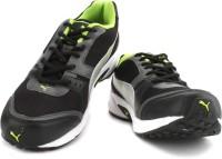 Puma Argus Men Running Shoes For Men(Silver, Black)