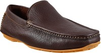 Metro Davinchi Loafers(Brown)