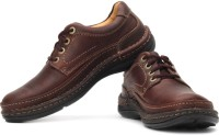 Clarks Nature Three Corporate Casuals For Men(Brown, Black)