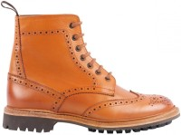 Harrytech London Boots For Men(Tan)